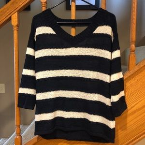 Maurices light weight sweater.
